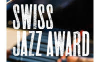 swiss jazz award