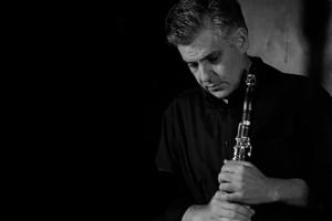 Alfredo Ferrario, clarinet